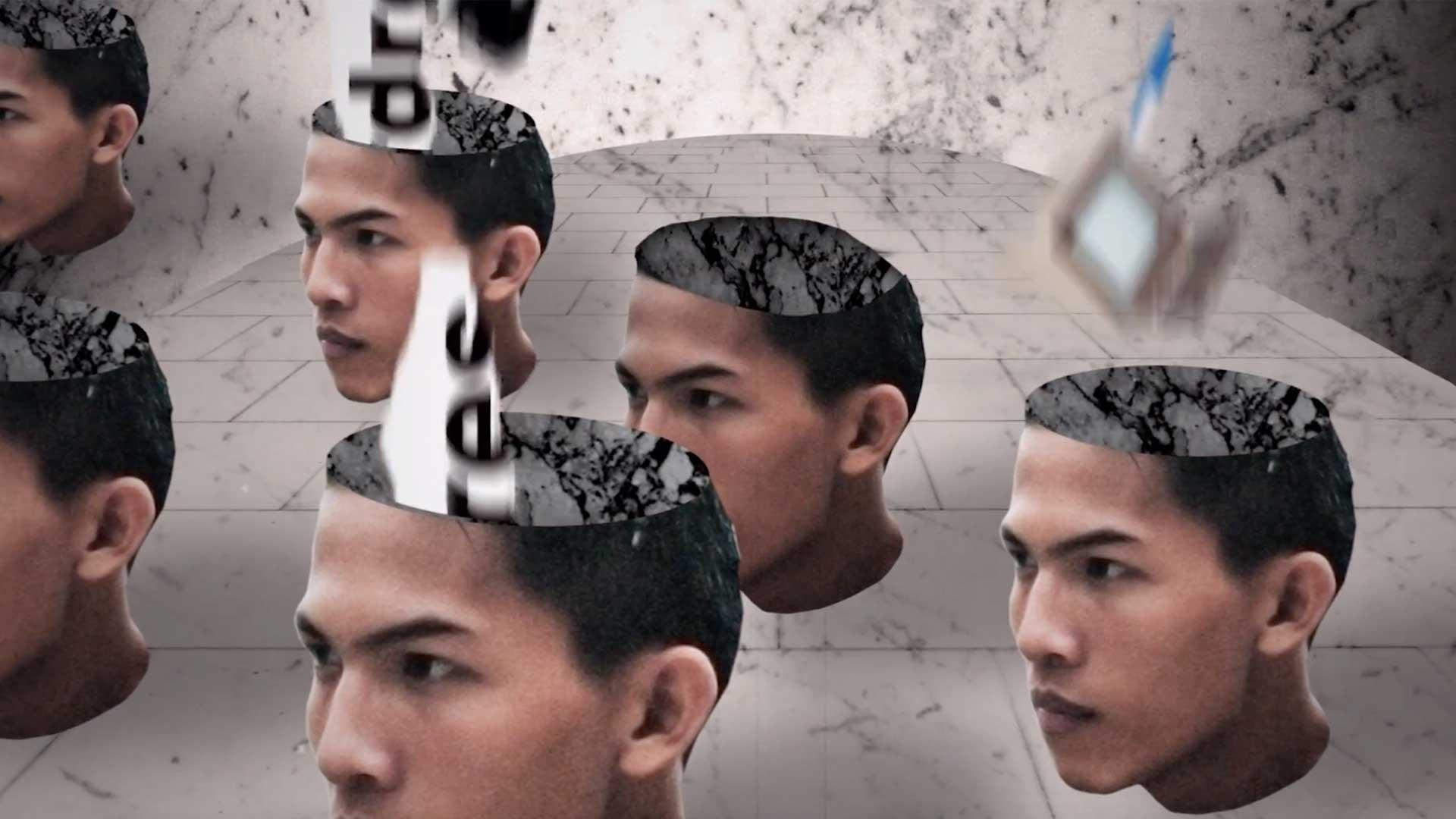 tête têtes cerveaux remplir apprendre bourrage de crâne étudier